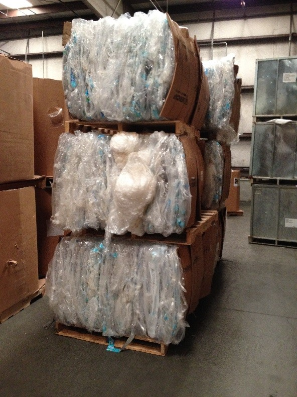 Recycling And Solid Waste Management Plastic Film And