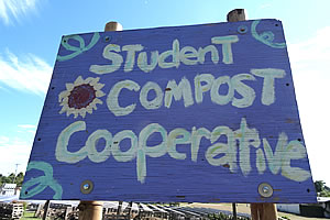 Student Composting Cooperative