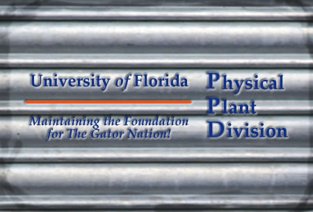 Physical Plant Division