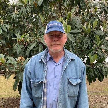 Image of Paul Bosma